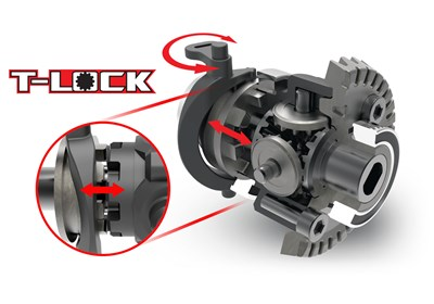 TRX-4-t-lock-differentials
