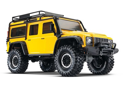 82056-4-TRX-4-LR-Defender-Yellow-Front